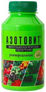 Азотовит универсальный 220 мл.