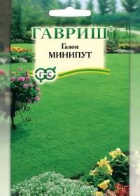 Газон Минипут (аналог лилипута) 20 г.
