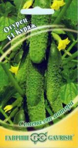 Огурец Кураж 1000 семян