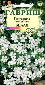 Гипсофила Белая ползучая 0,1 гр.