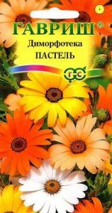 Диморфотека Пастель смесь 0,2 гр.