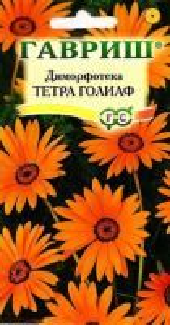 Диморфотека Тетра Голиаф 0,2 гр.