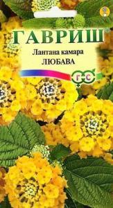 Лантана Камара Любава 0,1 гр.