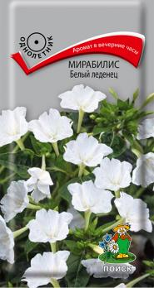 Мирабилис Белый леденец 1 гр.