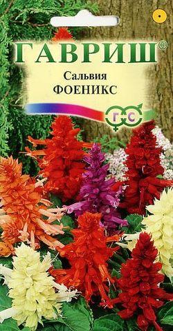 Сальвия Феникс смесь 0,05 гр.