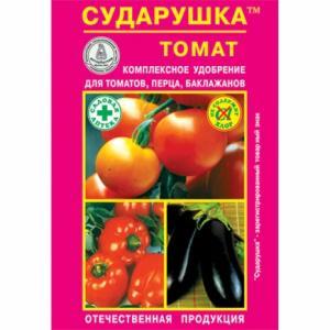 Сударушка-томат 1 шт.