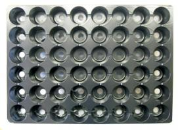 Кассета для рассады 48 ячеек