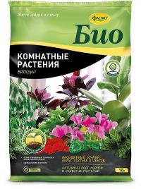 Грунт Фаско для комнатных растений 10 литров.