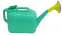 Лейка 6,5 литров. пластмасса с рассеиванием