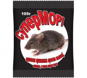 Зерно СуперМОР 105 гр.