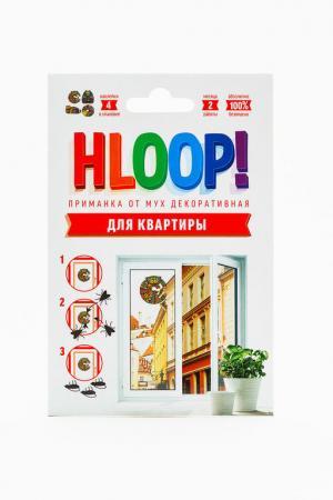 Приманка декоративная ХЛОП для квартиры Мишки