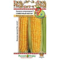 Кукуруза Сливочный нектар F1  15 шт. (Вкуснятина)